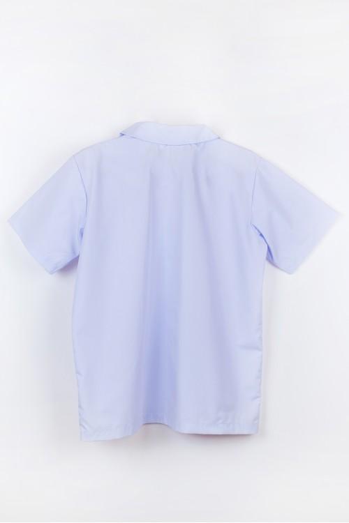 เสื้อบัวแหลม โปโล สาปตัด
