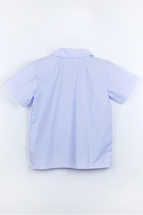 เสื้อบัวกลม โปโล สาปนอก