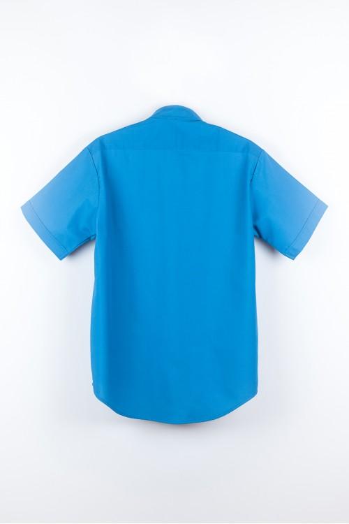 เสื้อยุวกาชาด