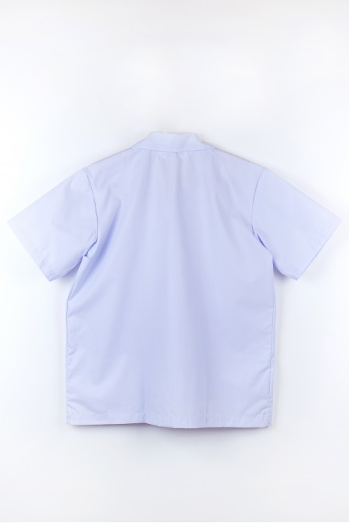 เสื้อฮาวาย กระเป๋าล่าง