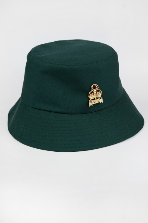 หมวกเนตรนารีสามัญ